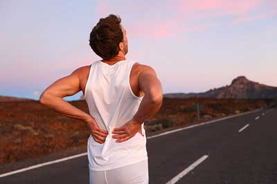 Chiropractor in El Paso, TX - Back Pain